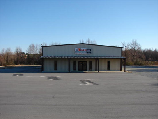 Commercial Property For Sale Benson Nc
